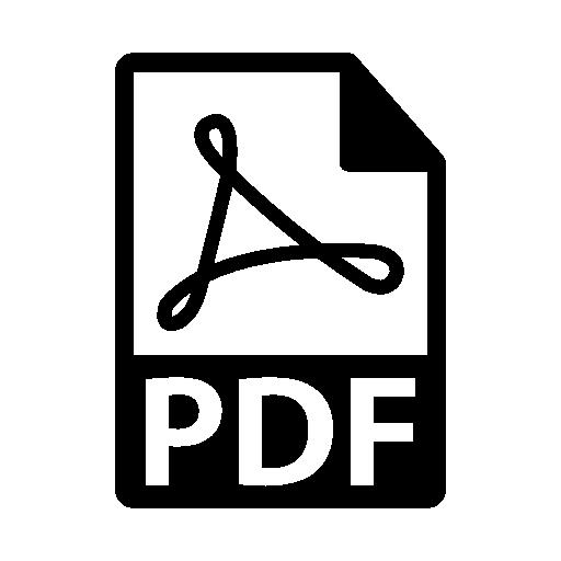 Plaquette et catalogue des formations